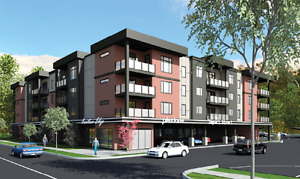 ** New Construction - Dundonald St. - Now Renting **