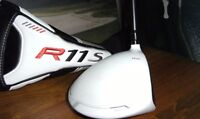 TAYLOR MADE R 11 S  9.0 DRIVER RH STIFF with HEADCOVER