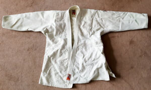 Judo uniform, Judogi