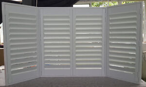 California Shutters for sale in Kitchener