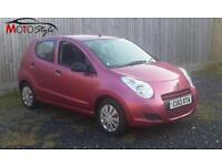 Suzuki Alto 1.0 SZ3 5 Door 2013 Nil Tax