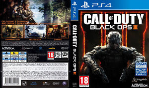 Call of duty 3 for ps4