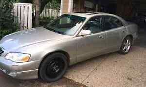 2001 mazda millenia (for parts) Edmonton Edmonton Area image 2