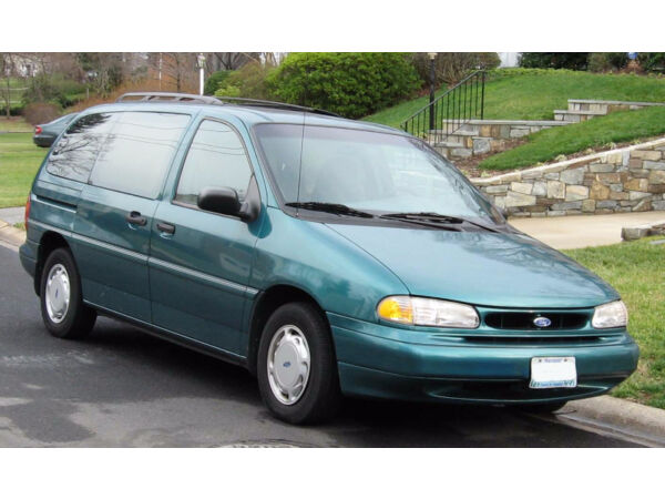 Used 1998 Ford Windstar