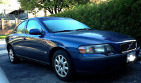 2001 Volvo S60 Sedan NEED TO GET RECYCLED