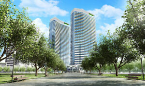 Omega on the Park 3 Bedroom Plus Study Condo Assignment Sale