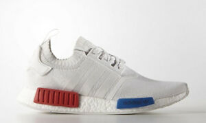 Wanting Adidas NMD PK WHITE