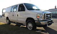 2013 Ford E-250 Other