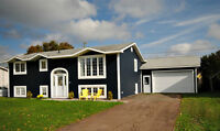 THIS HOME IS... LOADED! ~ 84 Alphonse, Shediac