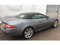 Jaguar XKR FROM £129 PER WEEK!