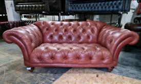Tetrad Ribchester Chesterfield Sofa