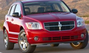 2008 Dodge Caliber CLEAN & SAFETIED