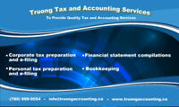 Small Business Corporate Tax and Accounting