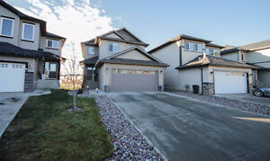 Amazing family home in Fort Saskatchewan!