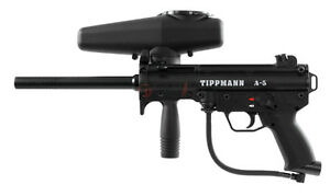 PAINTBALL Tippmann A5 (mécanique)