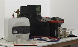 Jobo ATL2 Autolab processor for film and paper, stored, clean and dry, but has a programme error