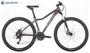 "2015 Avanti Montari 7.3 Womens 27.5"" Mountain Bike Concord West Canada Bay Area Preview"