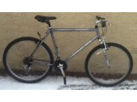 "Bike/Bicycle. GENTS DIAMONDBACK "" SORRENTO SPORT "" LIGHTWEIGHT MOUNTAIN BIKE"