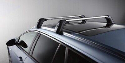 Opel Insignia 5-Tür ab 09 Stahl Dachträger kompl M11