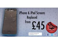 iPhone and iPad Repair Specialist - 5* Reviews - Quick repairs