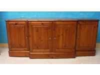 Rosedale ducal sideboard