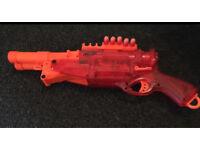 Nerf Barrelbreak IX2 blaster
