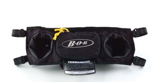 New BOB Handlebar Console for BOB Older Model Single Jogging Strollers