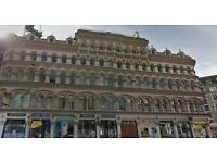 6 Person Private Office Space in The City of London | EC4N | From £439 p/w !