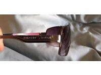 Armani unisex sunglasses