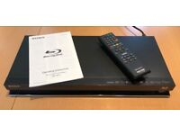Sony BDP-S570 3D Blu-ray Disc Player (2010 Model)
