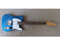 Fender American Standard Telecaster - 1998 Ocean Turquoise - Very Good Condition