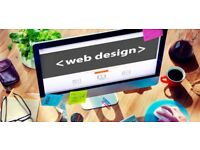 WEBSITE DESIGN AND LOCAL MARKETING BUSINESS FOR SALE
