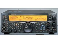 HAM AMATEUR RADIO, CB RADIO EQUIPMENT WANTED FOR CASH, WORKING OR NOT