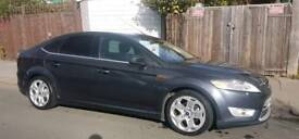 EX DEMO. ford mondeo titanium x sport business edition. full spec
