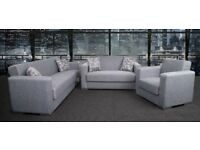 3 + 2 + 1 Corner sofa, storage bed, sofa Bed, Double Bed, divan storage sofa