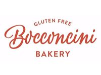 Pastry chef urgently needed for a gluten free bakery