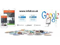 Affordable Web Design | From £99.99 unlimited Pages | WordPress | Joomla | SEO | Logo Design
