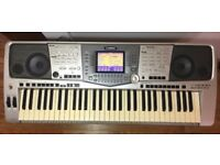 Yamaha PSR2000 Keyboard for sale