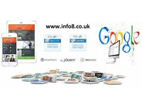 Search Engine Optimization (SEO) Service   only £99 for 3 months !   100% refund if we fail