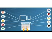 Website Development for Businesses - PC IT Support -Cheap Website - Emails - Website Hosting