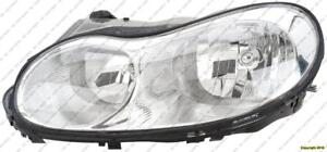 Head Lamp Driver Side Chrysler Concorde 1998-2001