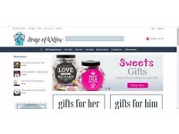 Personalised Gifts Dropship Business New Start Up