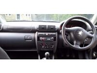 Seat Leon 1.6 Petrol £650 QUICK SELL