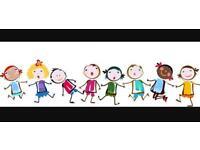 Work experience/ volunteer/ nanny/ au pair/ babysitter/ Childcare