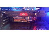 RADEON RX 480 DEVIL 8192MB GDDR5 PCI-EXPRESS