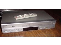 Samsung SV-DVD40 Dvd Player/VCR Combi COMBO COMBINATION