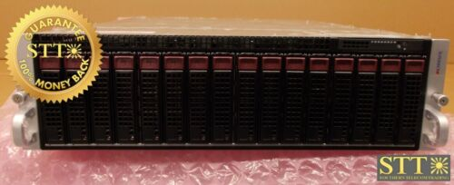 Sys-5038mr-h8trf Supermicro 938-16 3ru Server With Dual Ac Power C9380ag46ai0022