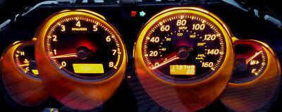 INFINITI M35X 2007 SPEEDOMETER INSTRUMENT CLUSTER REPAIR SERVICE LOCAL PICK UP