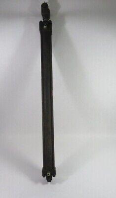Hydro-line Hr5c-2x24 Hydraulic Cylinder 2 Bore 24 Stroke Used