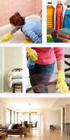 Cleaning Service  Pitt Meadows / Richmond/Burnaby /Vancouver